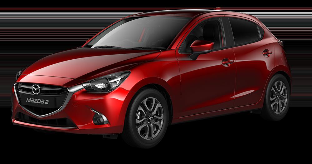 Mazda2 Sport Nav+
