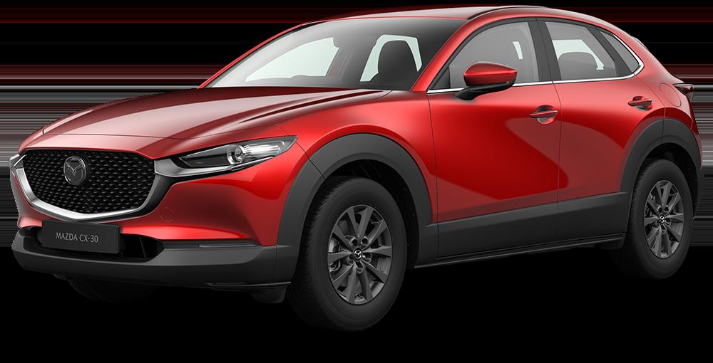 Mazda CX-30 SE-L