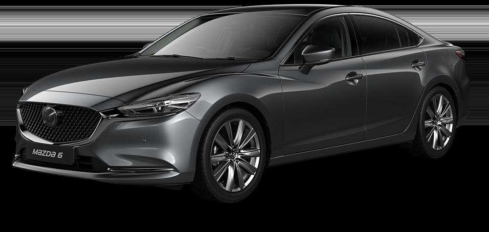 Mazda6 Saloon Sport Nav+