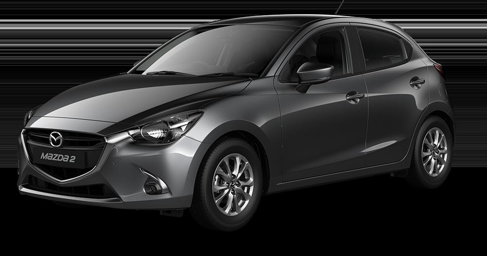 Mazda2 SE-L Nav+