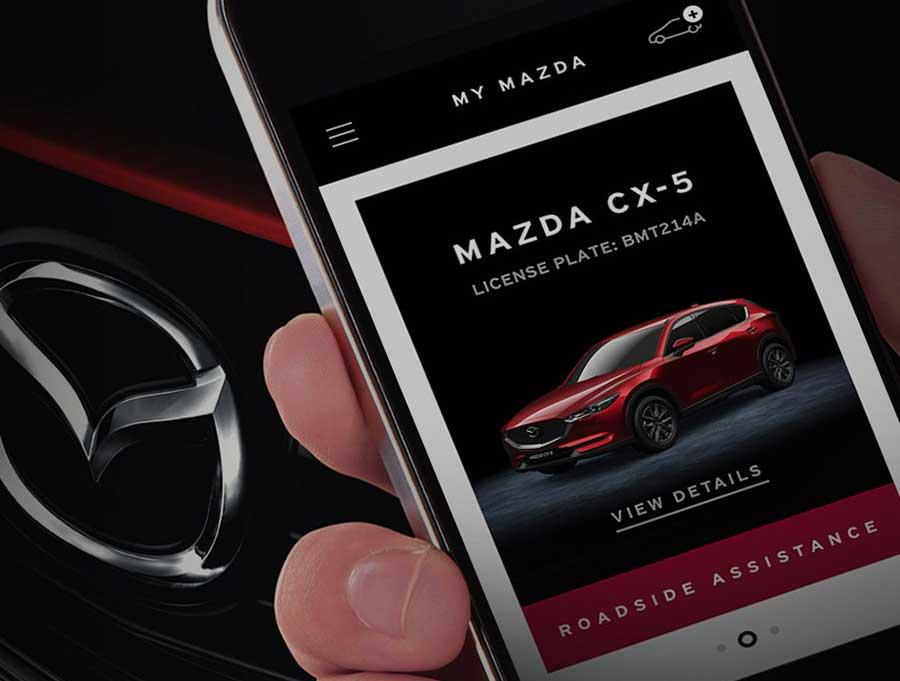 My Mazda App >> My Mazda Welcome Mazda Uk
