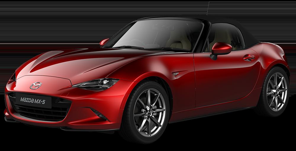 Mazda MX-5 GT Sport Nav+
