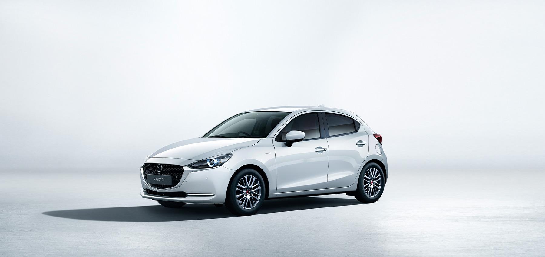 Mazda2 Best Small Cars City Car Mazda Uk