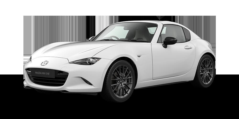 Mazda MX-5 RF GT Sport Tech