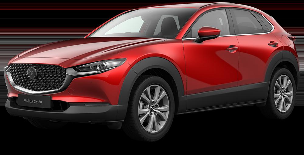 Mazda CX-30 GT Sport Tech