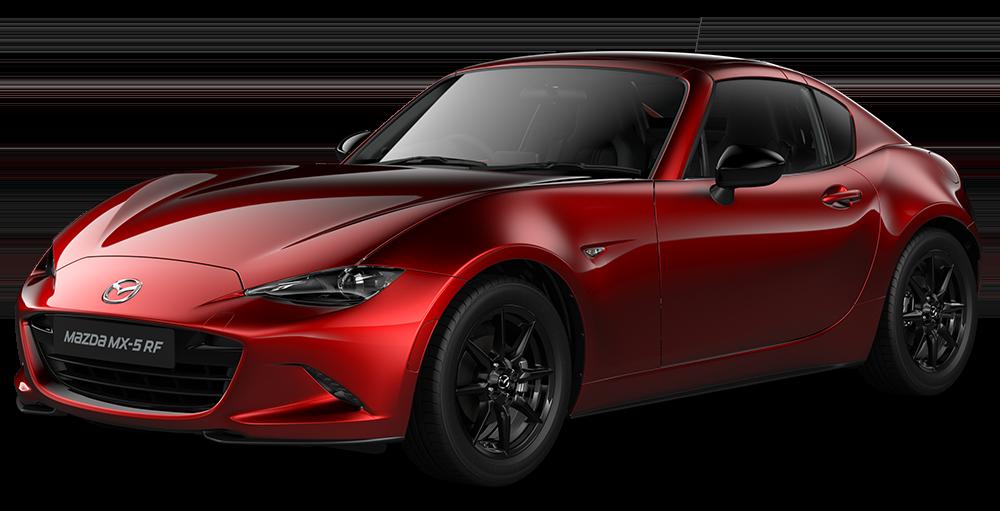 Mazda MX-5 RF SE-L Nav+