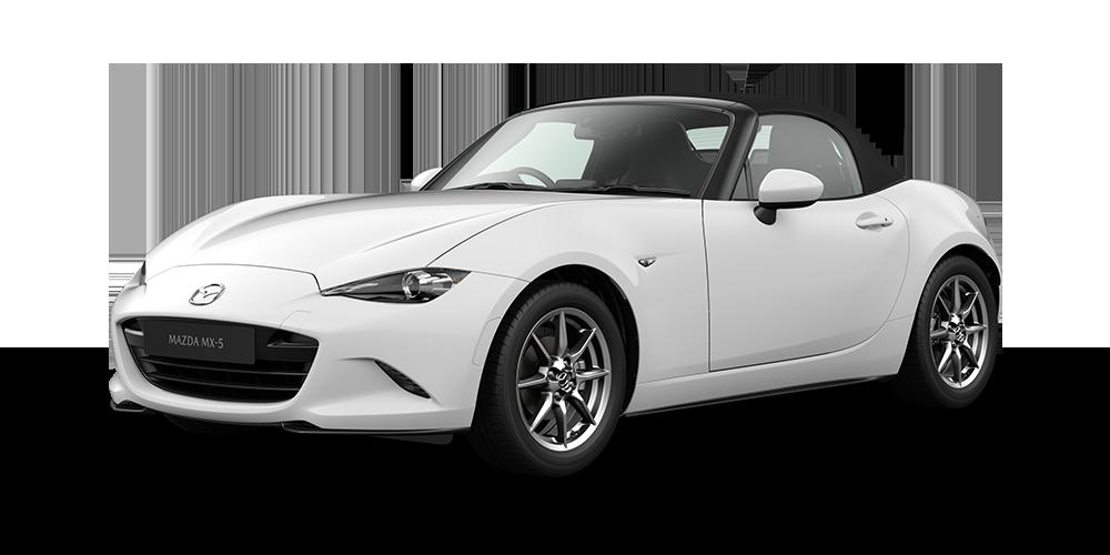 Mazda MX-5 Sport